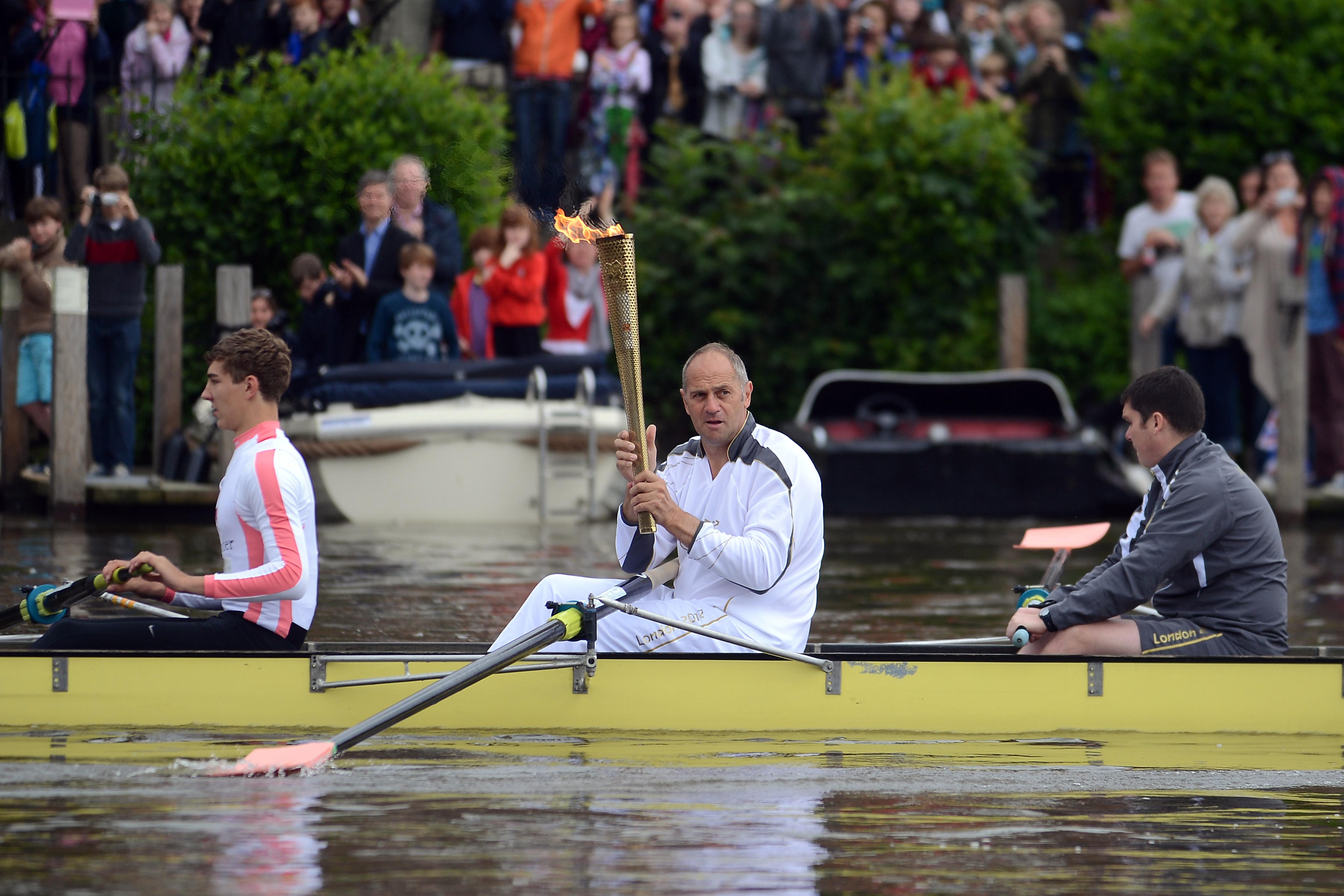 Is rowing hard?