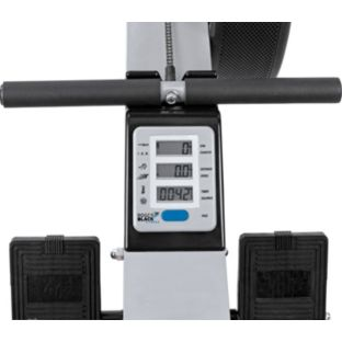 roger black air rowing machine user manual
