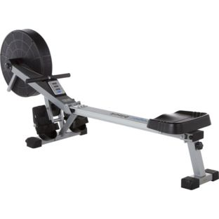 A rowing machine from Argos – Girl on the River tries out a budget erg