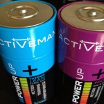 ActiVeman Focus and Thermolean