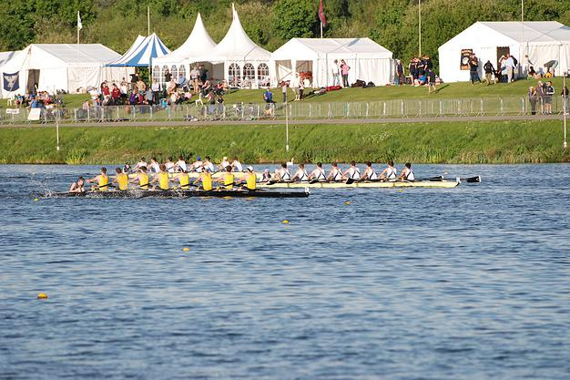 Rowing stereotypes – the Rowing Mother