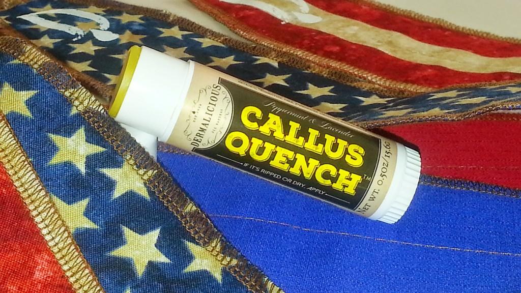 callusquench