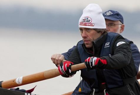 Why rowers should be supporting John Bishop's Week of Hell for Sport Relief