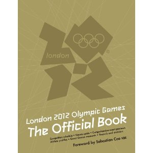 London 2012 Olympic Games: The Official Book – and #AskMatthewAnything
