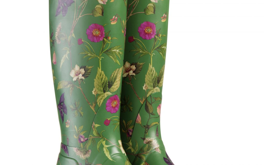 The best wellies for rowing
