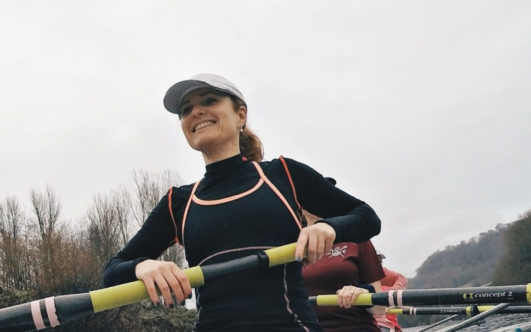 The seven things we love most about rowing