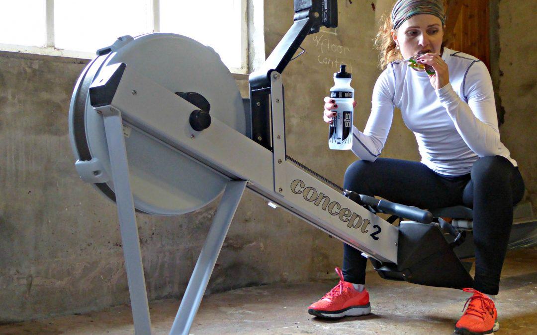 SiS – making endurance training a little easier