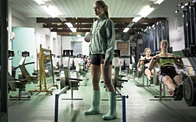 Irish Olympian Claire Lambe on why the team is everything