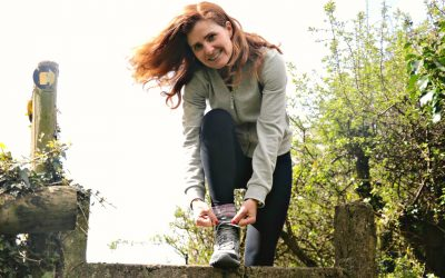 Hiking for girls – the women's Terradora waterproof boot