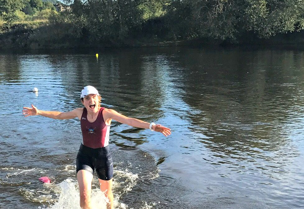 The agony and the ecstasy – a rollercoaster of racing at Ross Regatta