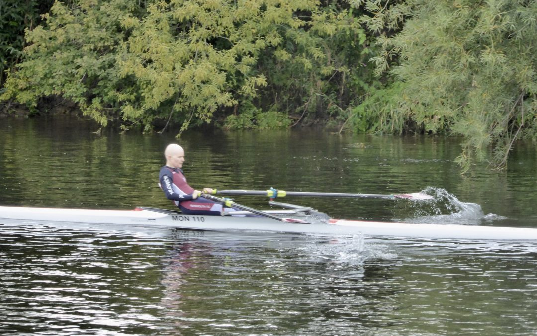 Back in the game – Girl on the River is back