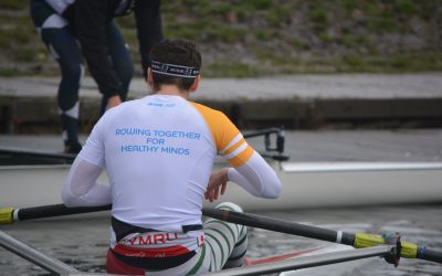 Rowing Together for Healthy Minds – what you can do to help