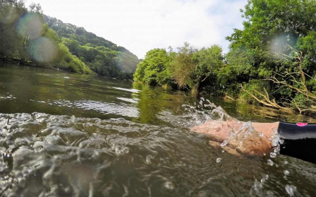 Girl on the River's ultimate wild swimming kit list